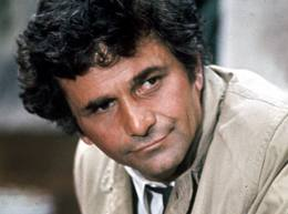 Is it just me, or was the young Peter Falk actually quite hot?